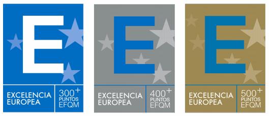 Sellos de Excelencia EFQM